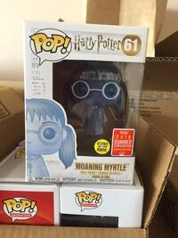Harry Potter Funk Pop! Moaning Myrtle Toronto, M3J 1B2