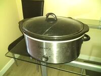 Large Crock-Pot