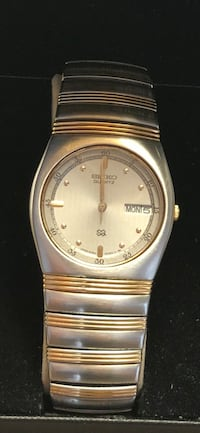VINTAGE SEIKO H2 limited edition - ONLY 300 made Aston, 19014