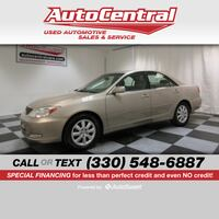 2003 Toyota Camry LE Akron, 44314