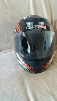 Kask FULL FACE Kask