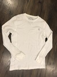 Express long sleeve with small logo Size M North Pole, 99705