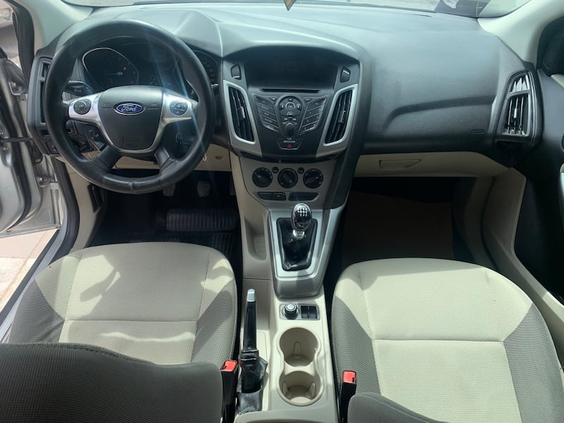 2013 Ford Focus TREND X 1.6TDCI 95PS SW 7d268e6e-1ee2-48db-8445-726a91242f05