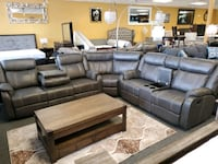 All  All breathable microfiber sectional Jacksonville, 32246