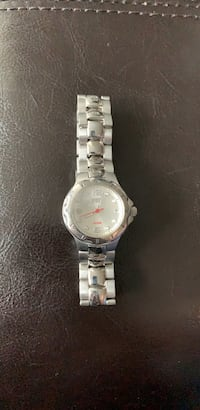 GUESS SILVER WATCH Mississauga, L5B 1R2