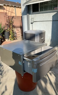 Washer or dryer adapter drawer. Brand new. Rosemead, 91770