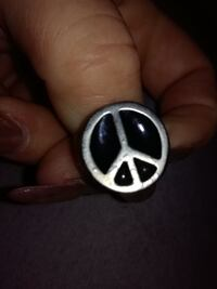 Peace Finger-Ring  Duisburg, 47057