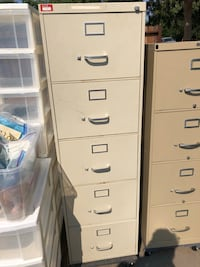 File cabinets (Industrial) Goleta, 93117
