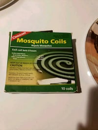 Mosquito coil 10 pack West Babylon, 11704