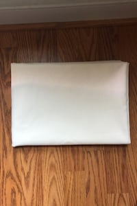 Riegel beige table cloth