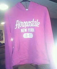 Aeropostale pull over hoodie Manchester, 03101