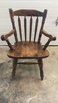 Wooden Chair Olney, 20832