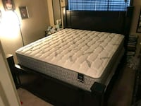 MATTRESS SETS CLEARANCE SALE!! TAKE HOME TODAY W/ ONLY $50 DOWN!!!