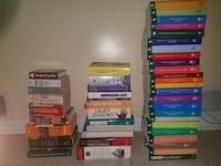 Medical terminology books ALL purchased new
