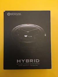 ZEBLAZE HYBRİD WATCH
