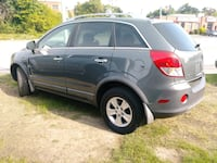 Saturn - Vue - 2008 Baltimore