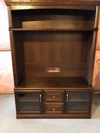 Tv Stand and Hutch New Tecumseth