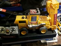 remote control toy Forklift Kitchener, N2A 2R8