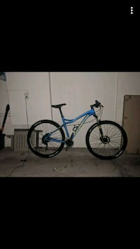 Mountain Bike  Whitby, L1M 2N1