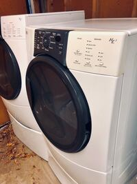 Set washer and dryer Kenmore Elite  Tempe, 85283