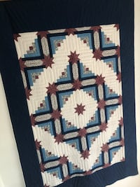 Hand made quilt Pittsburgh, 15223
