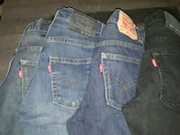 Kids Levi's size 10 Stockton, 95207