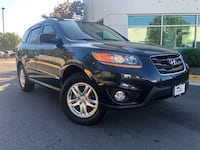 Hyundai Santa Fe 2011 Chantilly