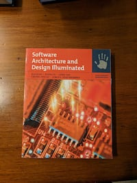 Software Architecture and Design illuminated Seattle, 98121