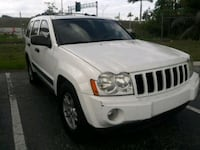 Jeep - Grand Cherokee - 2006 clean title Medley, 33166
