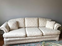 Arm Chair Sofa, sofa, love seat 3 pieces  o.b.o TORONTO