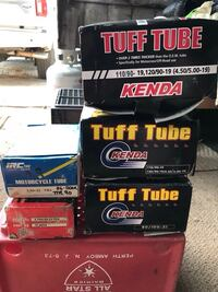 Motorcycle tubes for tires Lebanon, 08833