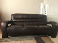Sofa for sale(3 seater & Love seat) Herndon, 20171