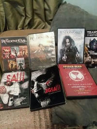 20 each movie collection Traverse City, 49696