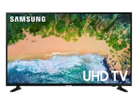 "Samsung 50"" UHDTV 6 series Smart TV Portland, 97209"