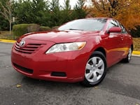 Toyota Camry 2009 Sterling