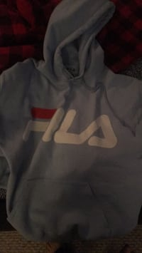 FILA sweater Winnipeg, R2C