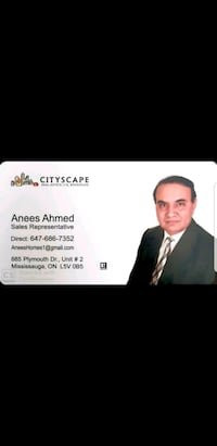 Real Estate agent Mississauga