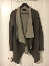 Zara brown cardigan small Port Moody, V3H 1P6