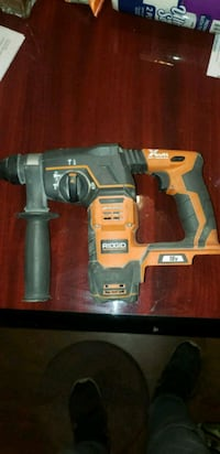 Ridgid hammer drill Germantown, 20874