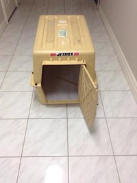 TRAVEL DOG CRATE Whitchurch-Stouffville, L0H 2E9