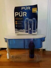 Pur 1 Gallon Water Filter Dispenser&2 New filters Sharonville