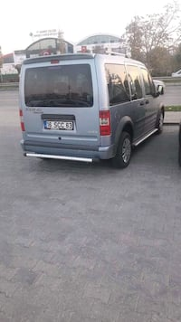 Ford - Tourneo Connect - 2009 Emek Fatih Sultan Mehmet Mahallesi, 16150