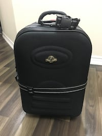 NEW CARRYON LUGGAGE  Mississauga, L5R 3K9