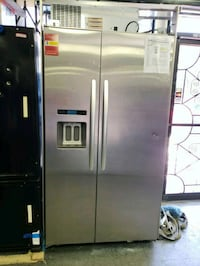 "Kitchen Aid Built-in 42"" Water and Ice Supply  Hesperia"
