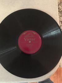 15 Victor Victrola 1 sided records Circleville, 43113