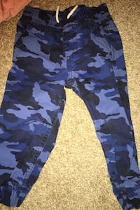 Joe fresh toddler pants. Toronto, M6M 5B7