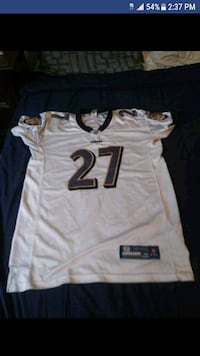 Baltimore Ravens #27 Ray Rice Jersey Baltimore, 21216