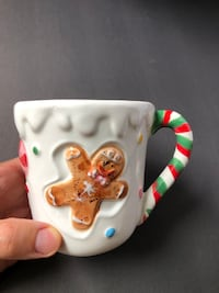 Christmas mug - K's Collection PIKESVILLE