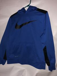 Nike air dri hoodie  Brand new NWOT. Xtra lg .Pd $75 at Nike store South Wales, 14139