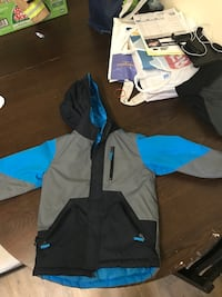 3 in 1 winter jacket Vancouver, V5M